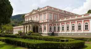Palácio Quitandinha (Herrenhaus)