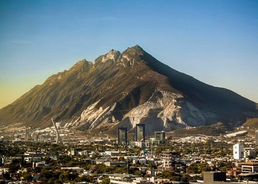 サン ペドロ ガルサ ガルシア, メキシコ