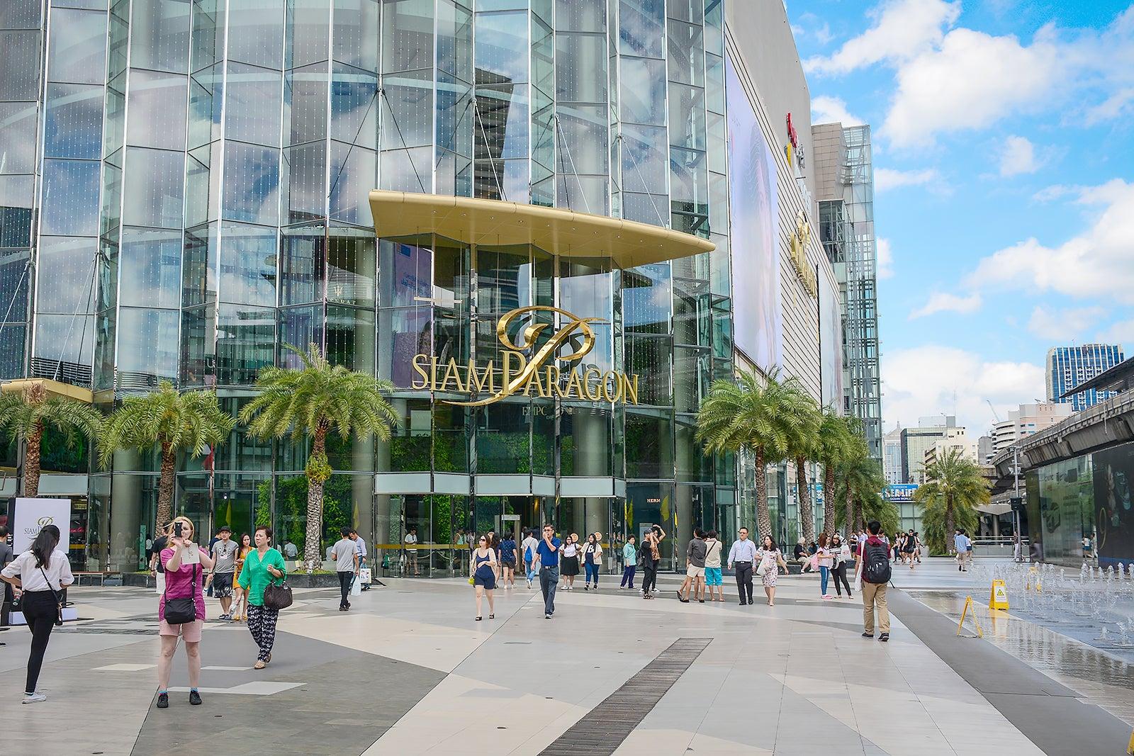 45 Best Bangkok Shopping Malls Most Popular Shopping Malls In Bangkok