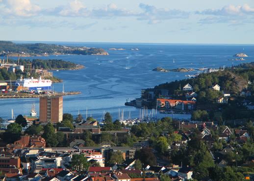 Sandefjord, Norge
