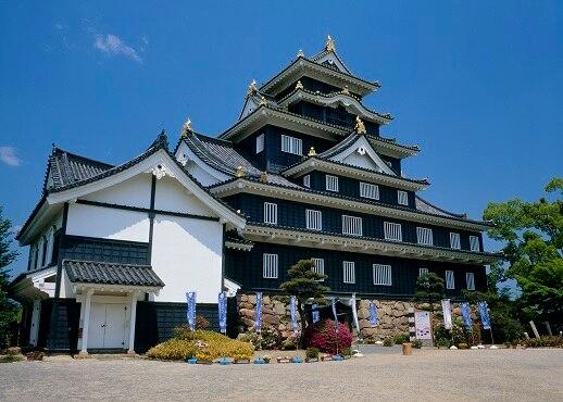 Окаяма, Япония