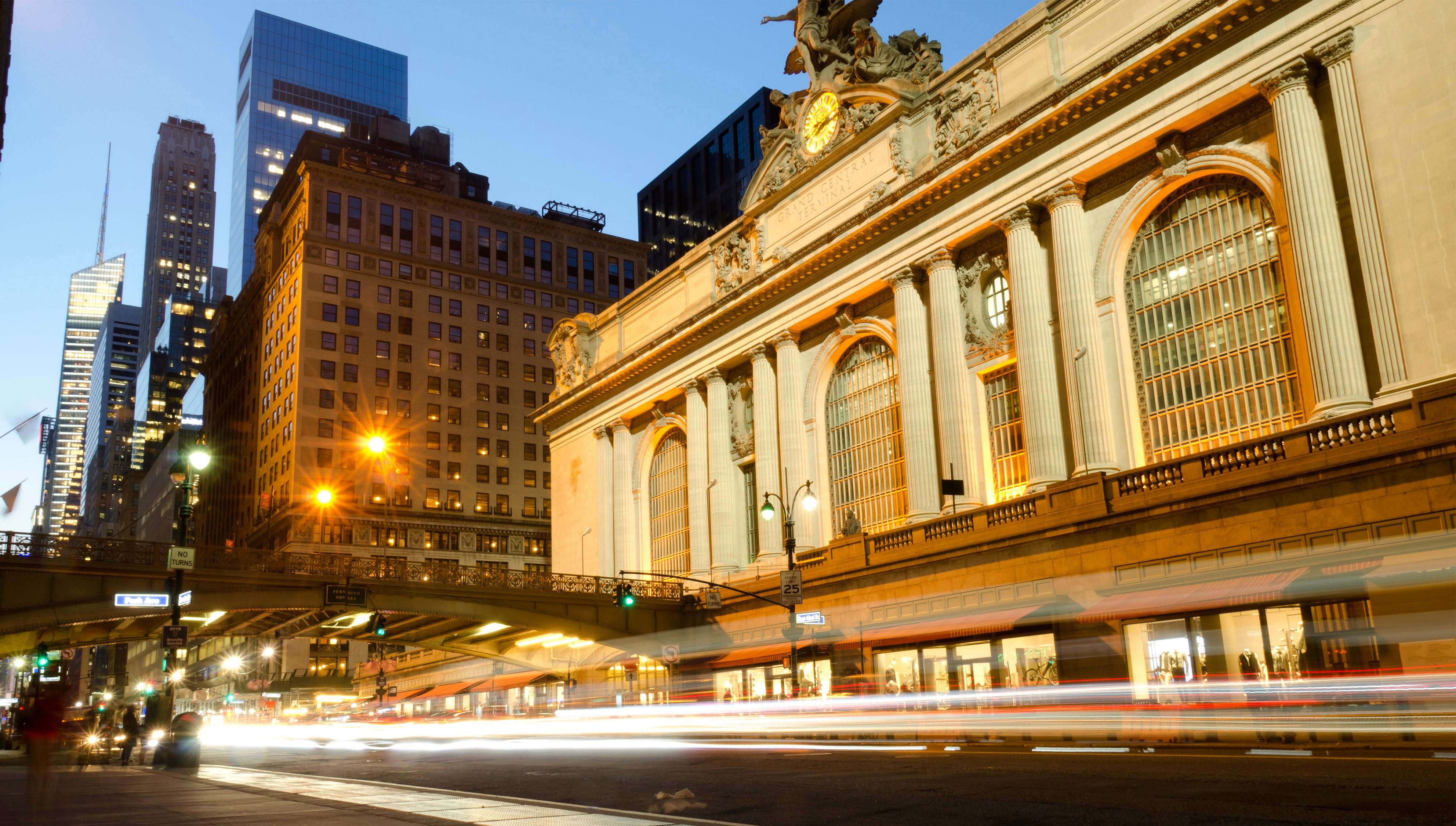 Top 10 Midtown Hotels Near Grand Central Terminal