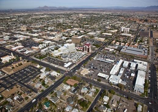 Mesa, Arizona, USA