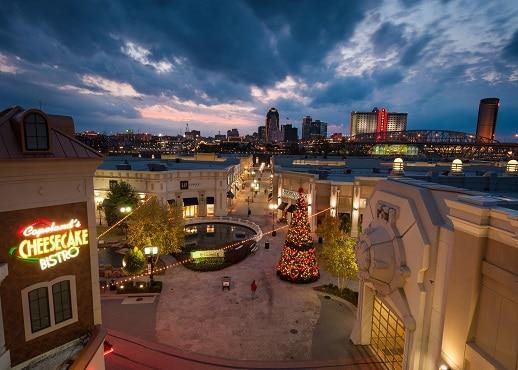 Top 10 Bossier City Hotels Near Louisiana Boardwalk