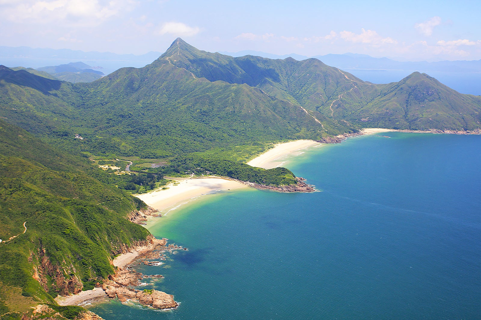 10 Best Panoramic Views in Hong Kong - Where to Go for