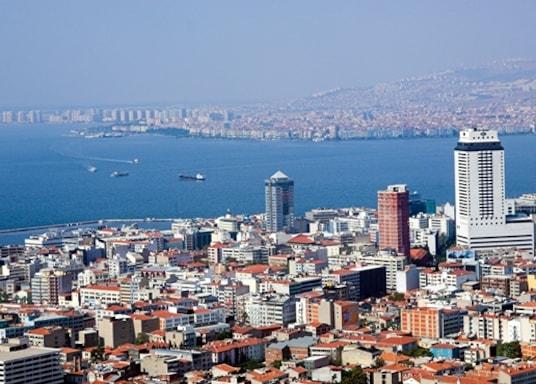 Aliaga, Turska