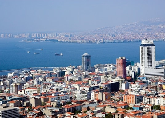Izmir, Turki