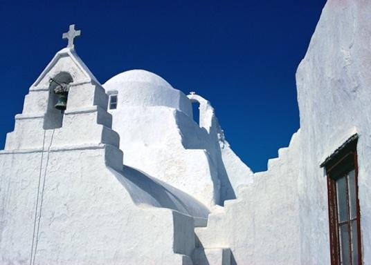אגיוס יואניס, יוון
