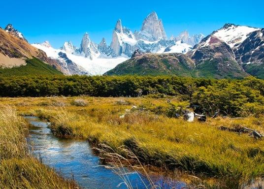 Junin de los Andes, Argentina