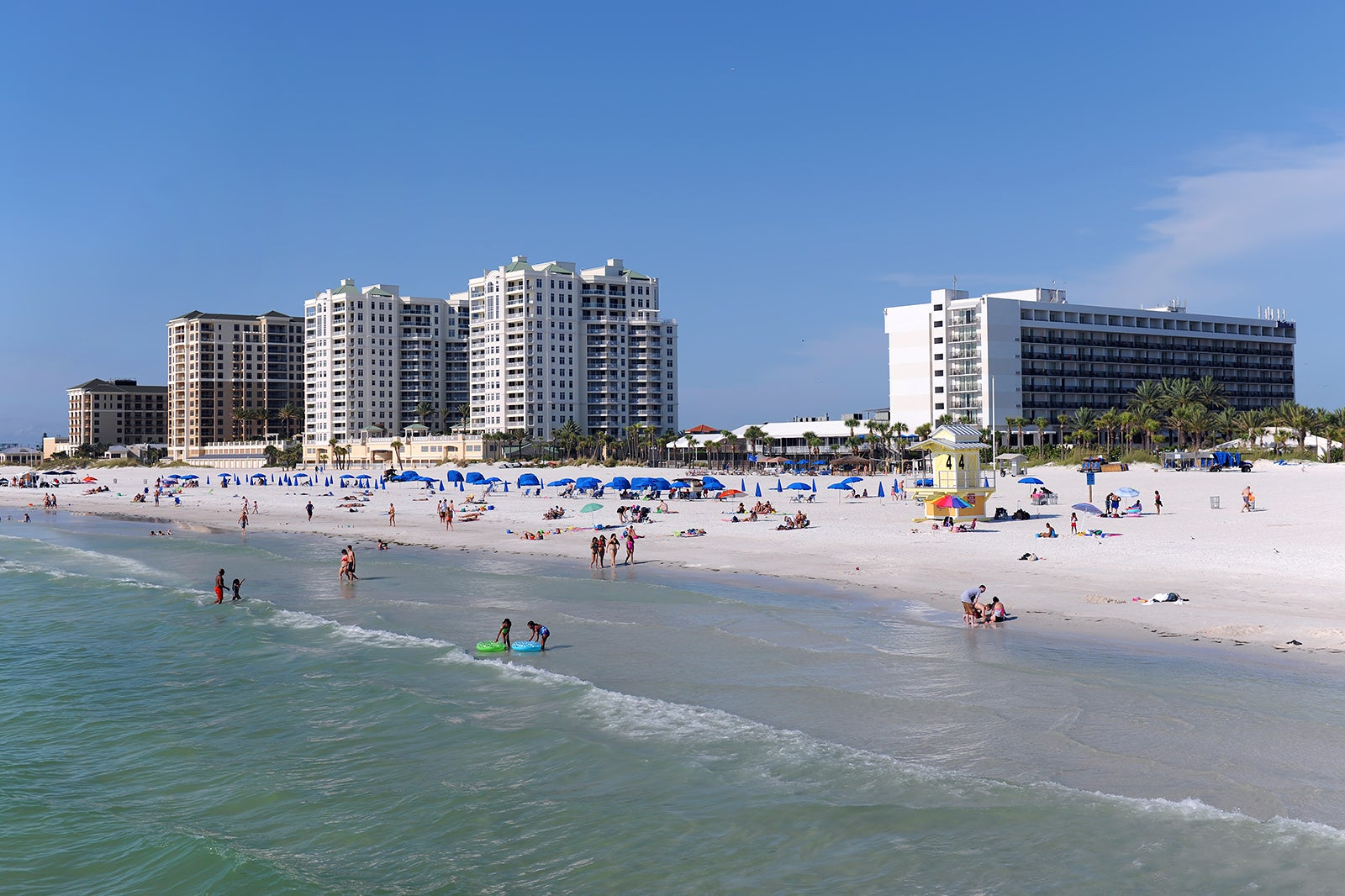 5 Best Beaches near Orlando - Which Orlando Beach is Right For You?