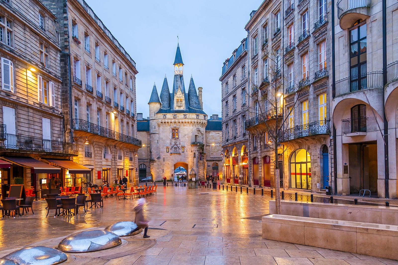 10 bons plans pour visiter Bordeaux à moindres frais - Des activités  gratuites ou à tarif préférentiel pour découvrir Bordeaux : Guides Go