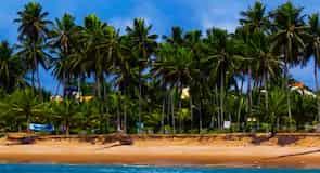 Playa Subauma