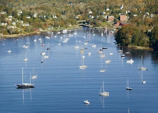 Castine, Maine, United States of America