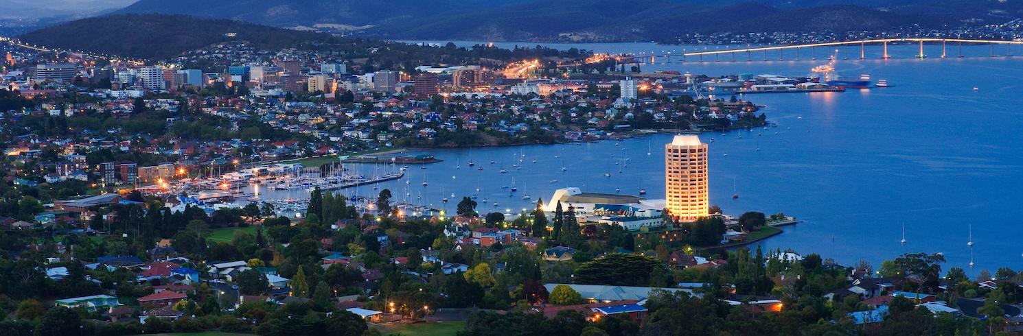 荷伯特, 塔斯曼尼亞, 澳洲