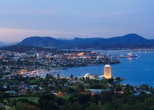 Buckland, Tasmania, Australia
