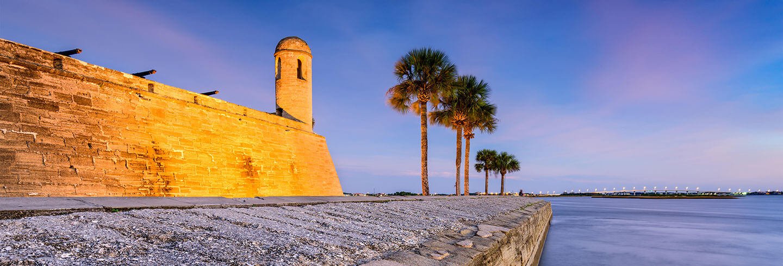 St Augustine, Florida, Sjedinjene Američke Države