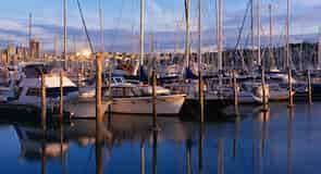 ميناء كوبورج