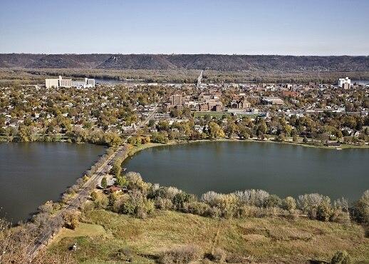 Owatonna, Minnesota, Yhdysvallat