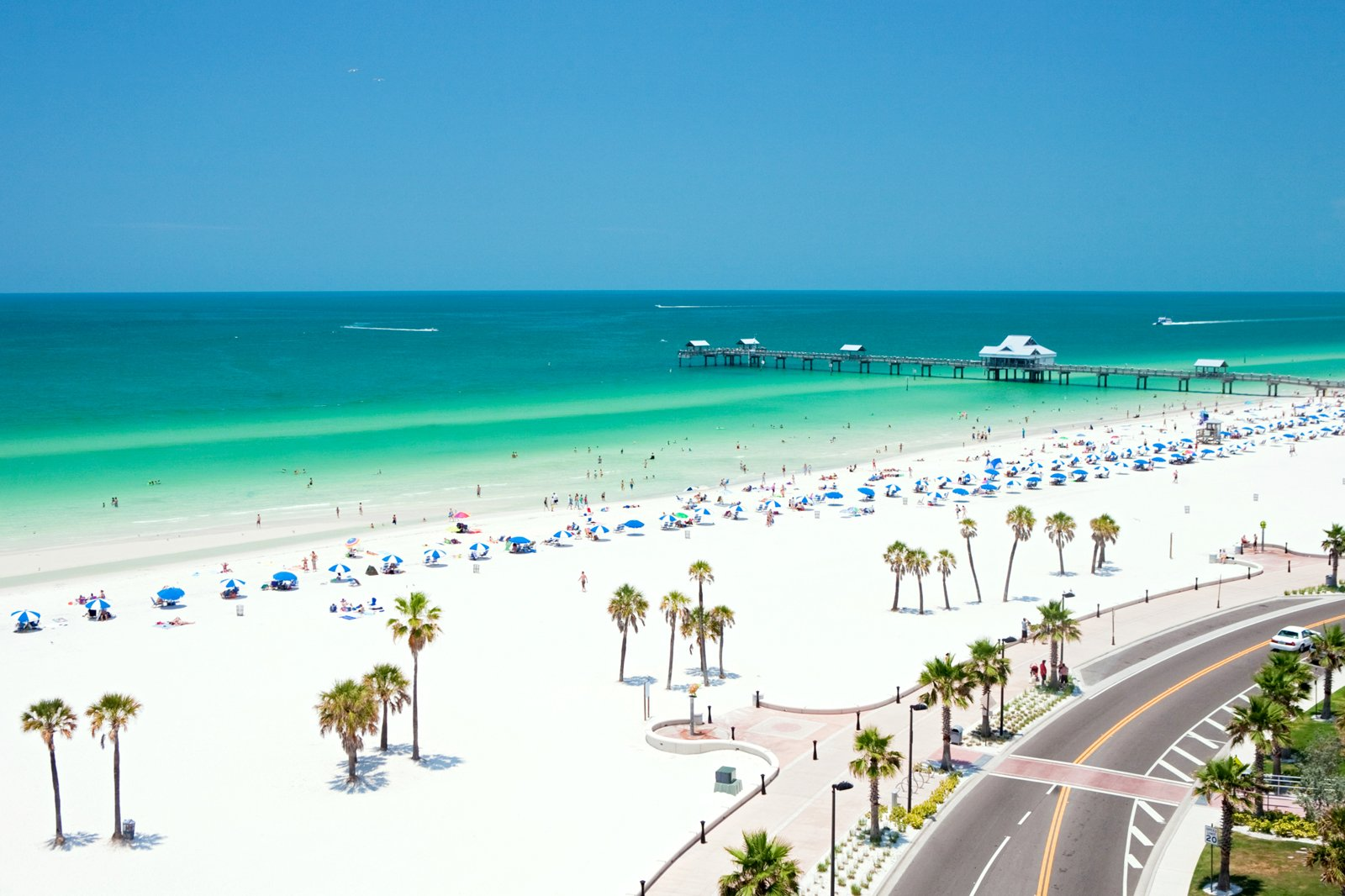 10 Best Beaches in St. Petersburg Clearwater - Which Clearwater ...