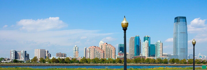 Jersey City, New Jersey, Stany Zjednoczone Ameryki