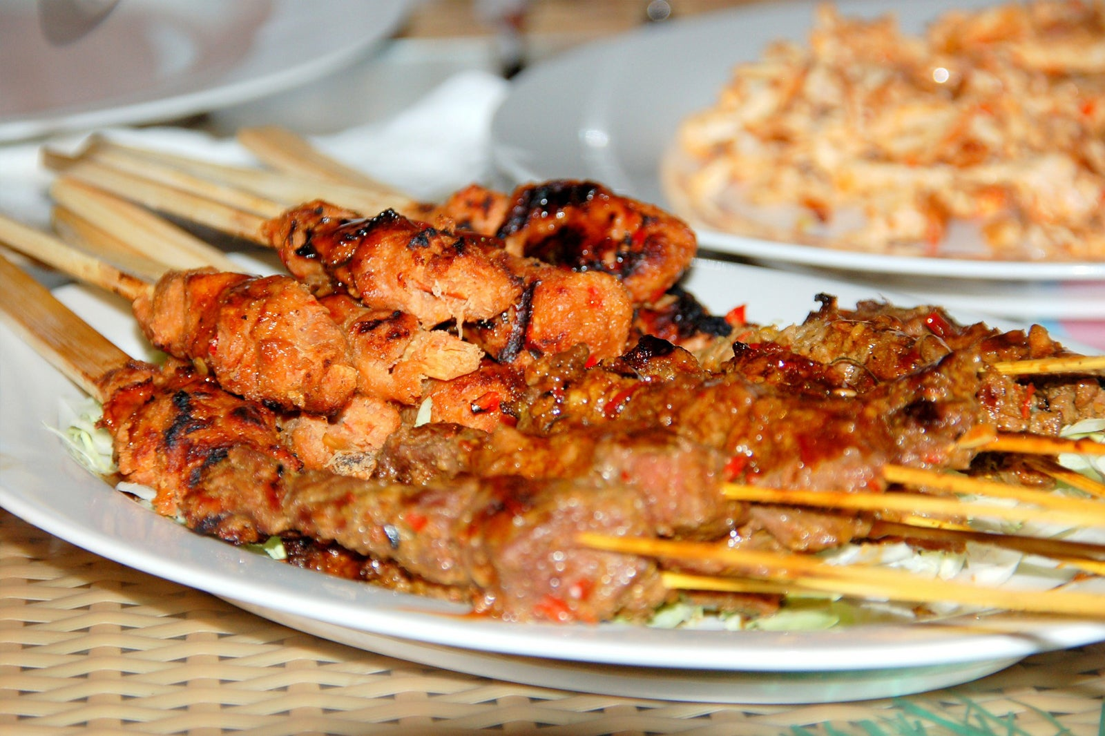 10 Best Balinese Food Local Foods You Must Try When