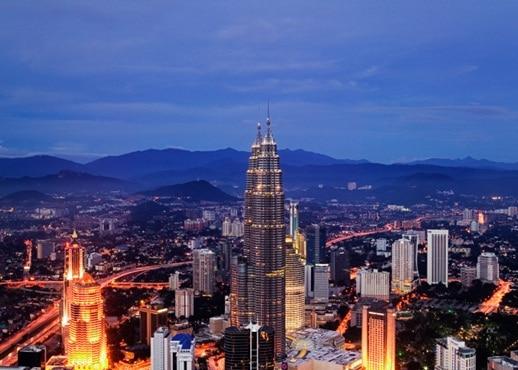 Cheras, Malezija