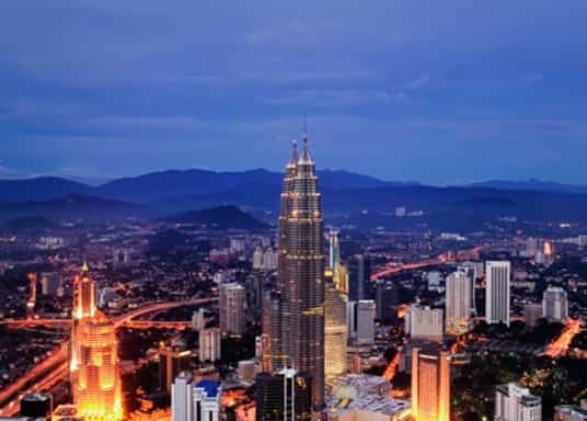 Bangsar, Malesia