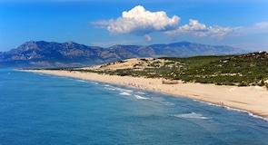 Patara beach (strönd)