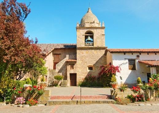 Carmel, Kalifornija, Jungtinės Amerikos Valstijos