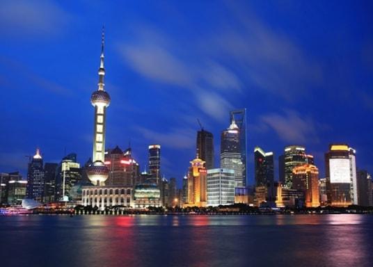 Xuchang, Kina