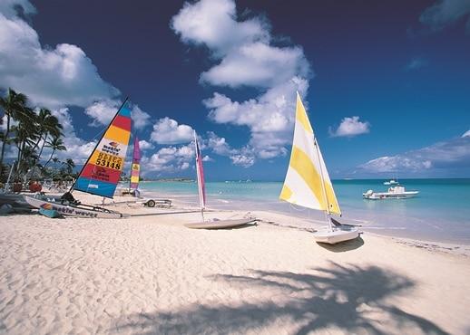 English Harbour, Antigua and Barbuda