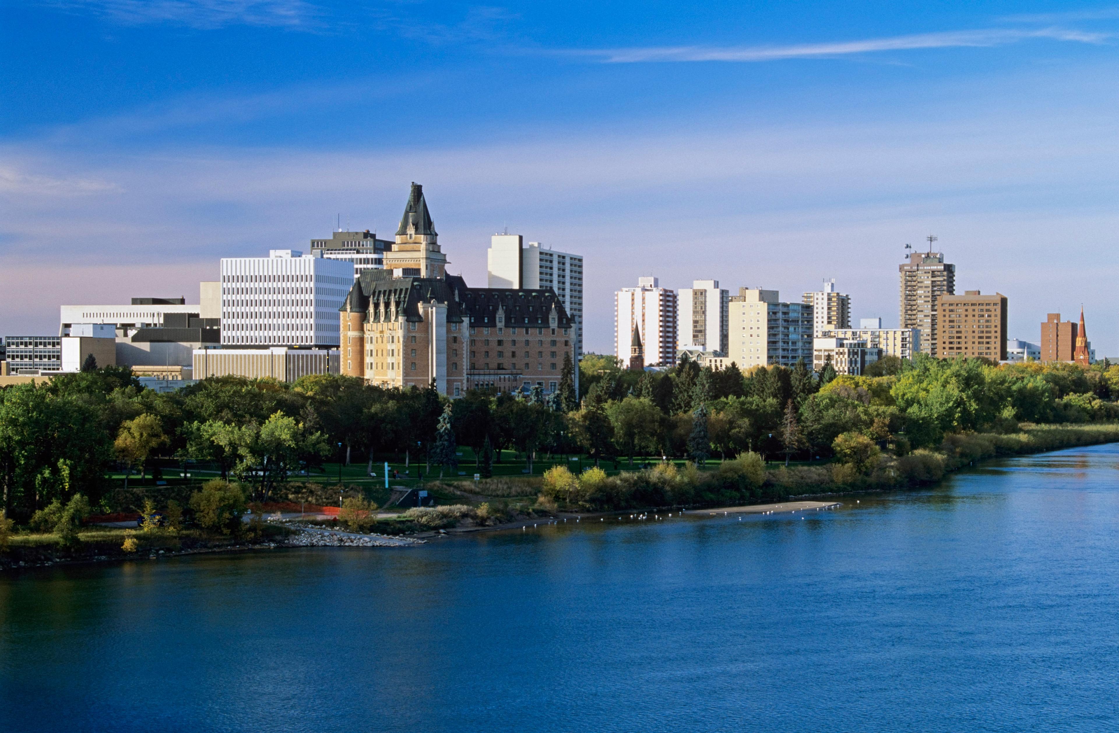 Saskatoon, Saskatchewan, Canada