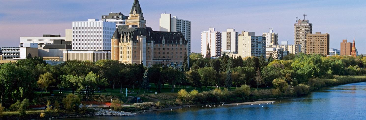 Radisson, Saskatchewan, Canadá