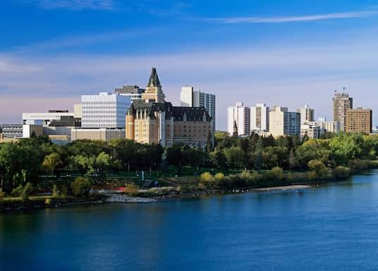 Radisson, Saskatchewan, Canada