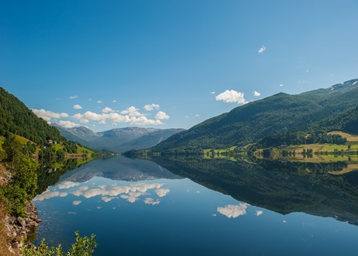 Voss, Norge
