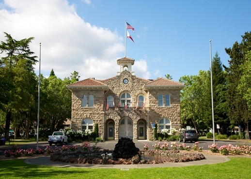 Сонома, Калифорния, США