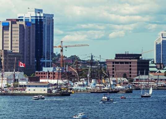 Dartmouth, Nova Scotia, Kanada