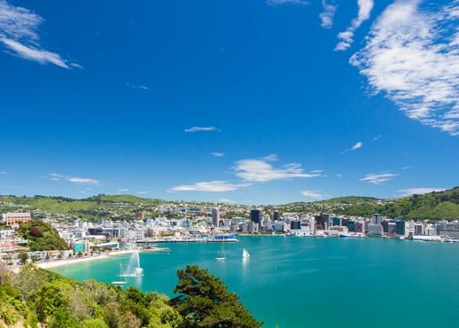 威靈頓, 紐西蘭