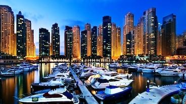 Dubailand/