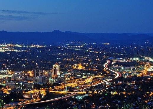 Roanoke, Virginia, United States of America