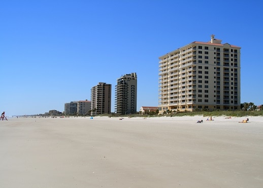 Atlantic Beach, Floryda, Stany Zjednoczone Ameryki