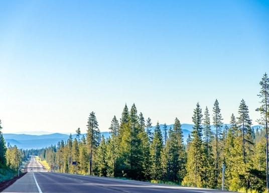 Canyonville, Oregon, United States of America