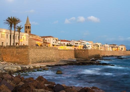 Porto Conte, Italia
