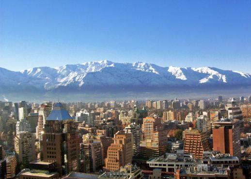 Puente Alto, Chile