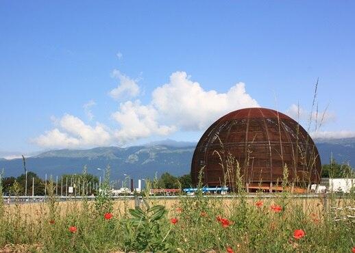 Meyrin, Suiza