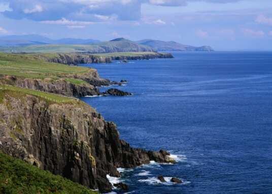 Glenbeigh, Ireland