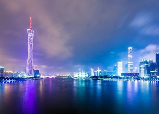 廣州,中國