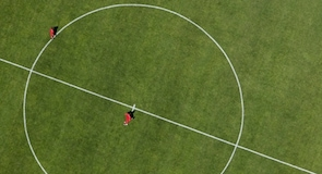 Denizli Ataturk Stadium