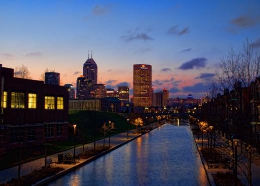 Indiana, Stany Zjednoczone