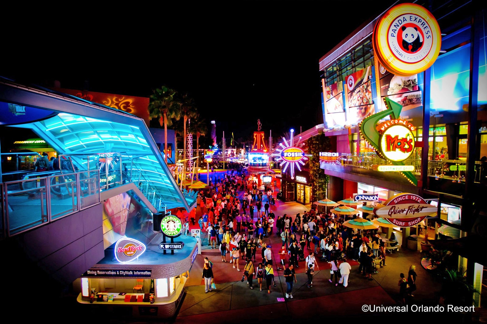 universal orlando citywalk map Best Places To Go Shopping In Universal Orlando Universal universal orlando citywalk map